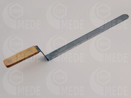 Odviečkovací nôž