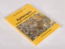 Könyv - Apiterapia - Liečenie včelími produktmi