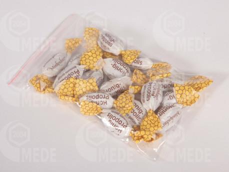 Medové cukríky s propolisom 80g