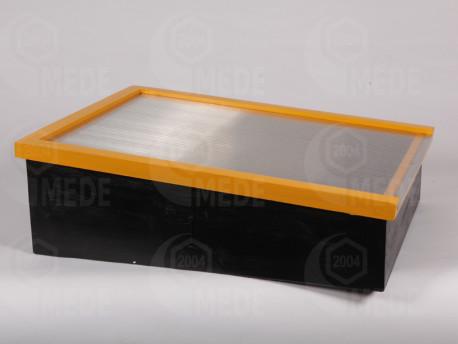 Slnečné tavidlo vosku II