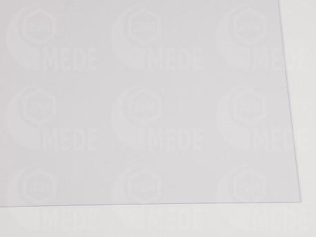 Stropná fólia číra 500x500