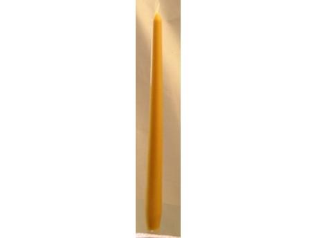 Sviečka Konúsová malá