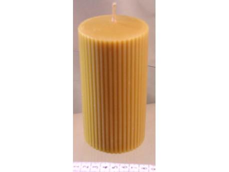 Sviečka Ryhovaná 135 x 70