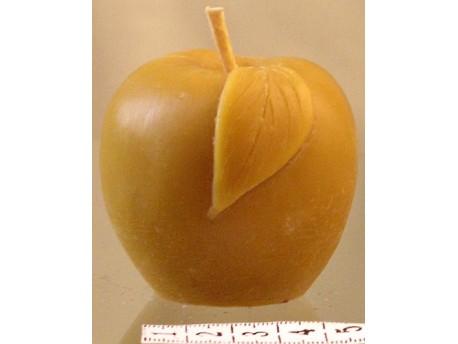 Sviečka Jablko