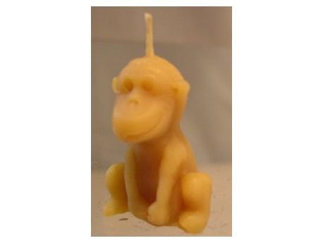 Sviečka Opička