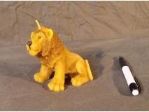 Sviečka Lev