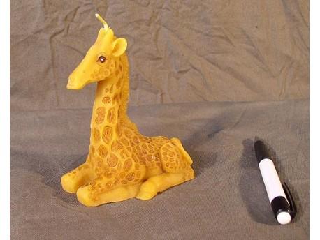 Sviečka Žirafa
