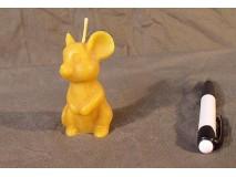 Sviečka Myš