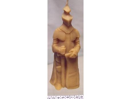 Sviečka Rytier