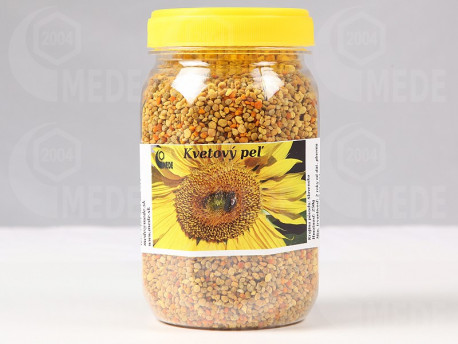 Kvetový peľ 250g