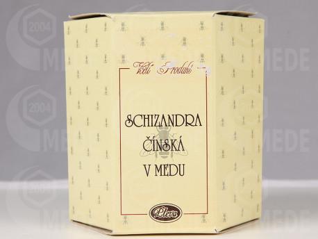 Schizandra mézben
