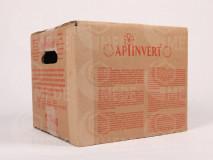 APIINVERT® 16kg - tekuté krmivo pre včely