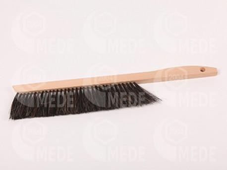 Zmetáčik Imgut drevený, 36,5 cm, čierny