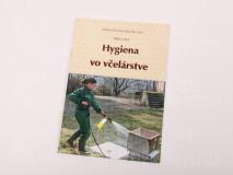Könyv - Hygiena vo včelárstve