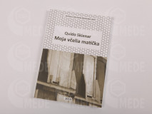 Kniha - Moja včelia matička