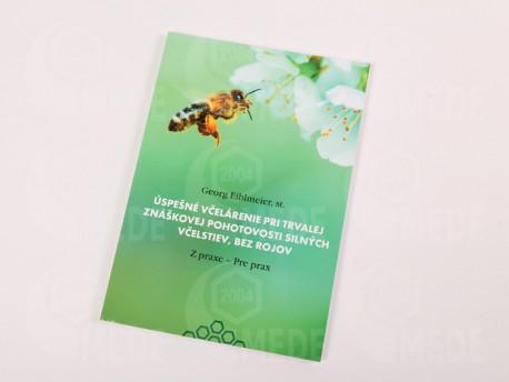 Kniha - Úspešné včelárenie