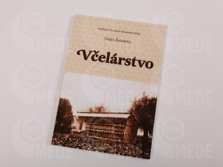 Kniha - Včelárstvo