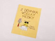Könyv - Z denníka včielky medky
