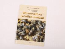 Könyv - Nozematóza včelích matiek