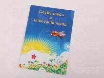 Könyv - Chyby medu a falšovanie medu