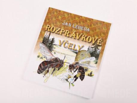 Kniha - Rozprávkové včely
