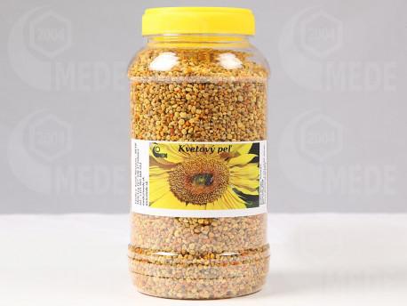 Kvetový peľ 450g