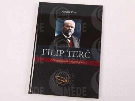 Kniha - Průkopník moderní apiterapie