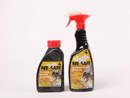 BeeSafe 600ml + 30ml v 750ml sprayi