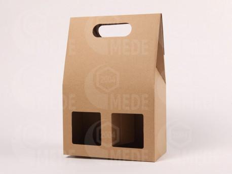 Darčeková krabica na 2x1kg medu