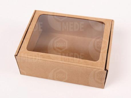 Darčeková krabica 21x16x8 cm