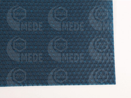 Műlép kék 39x24 cm, drb