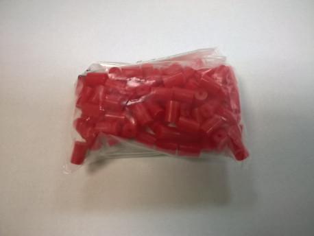 Medzerníky s klinčekom farebné 100ks