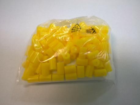 Medzerníky s klinčekom žlté 100ks
