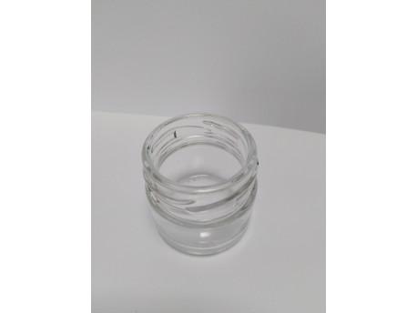 Sklenený pohár 30ml na 35g medu (43mm)