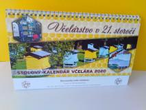 Včelársky kalendár 2022