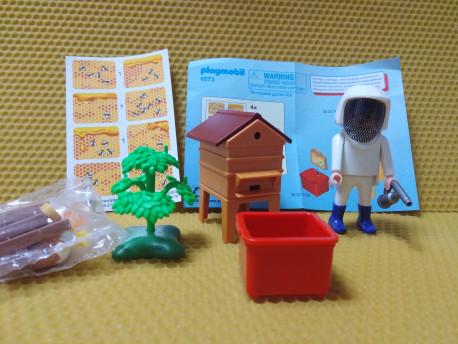 Playmobil Včelárka