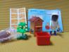 Playmobil méhészlány