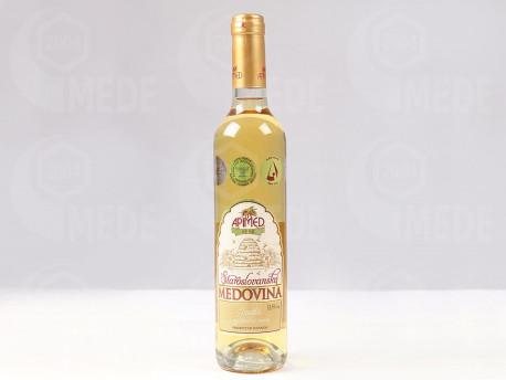 Staroslovanská medovina svetlá 0,50l