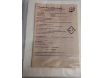 Formidol 41 g prúžky do úľa (2ks/bal)