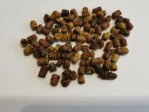 Kvetový peľ - perga 100g/ Včelí chlieb