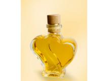 Medovina 0,5l Valentino - dvojité srdce