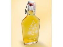 Mézbor 0,1l Laposüveg Karácsony/Fenyőfa mintával