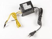 Trafo na zatavovanie nerezového drôtu