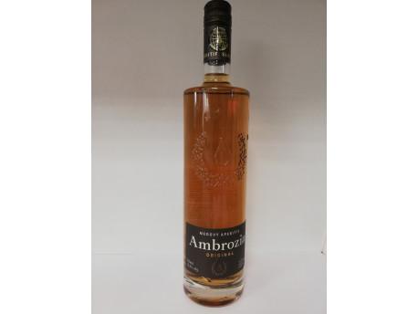 Ambrozia original 0,75l
