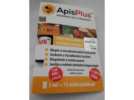 Apis Plus 3ml