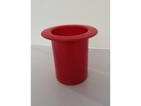 Furetto - Hatóanyagtartály, kicsi, piros