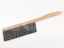 Zmetáčik čierny dlhý