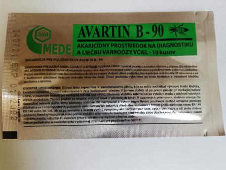 AVARTIN B - 90
