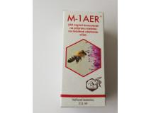 M-1 AER 240mg/ml (2,5ml)