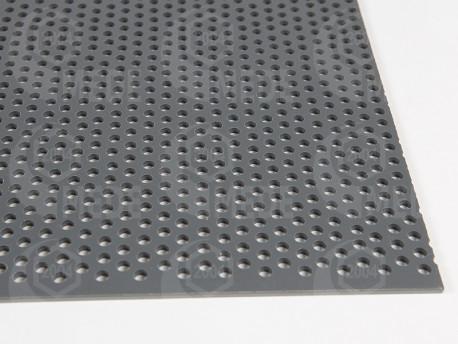 Peľochyt plastový atyp 3mm, dm2